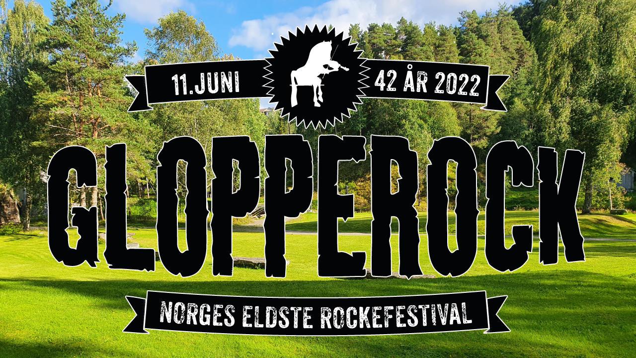 Glopperock 2022